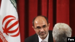 منوچهر نوذری، دومین وزیر نفت دولت نهم