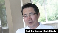 Эмил Каниметов