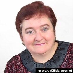 Лариса Мельник