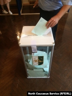 На счету был каждый голос