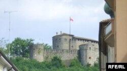 Замок у Ґоріції