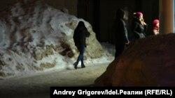 Очистку города от снега и льда мэрия Казани пустила на самотёк