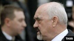 Igor Smirnov la alegerile prezidențiale din provincia separatistă în 2006