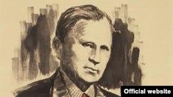 Юханнес Зигфрид Эдстрем, 4-й президент МОК