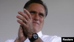 Митт Ромни не раскрывает тайну имени своего вице-президента