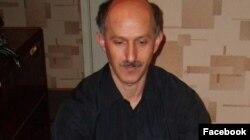 Ігар Комлік, архіўнае фота