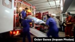 Statul ar putea suporta tratamentul pe toată durata vieții victimelor care au supraviețuit incendiului de la Colectiv
