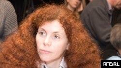 Юлія Латыніна