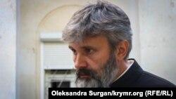 Архієпископ Сімферопольський і Кримський Климент