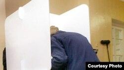 Закон не позволяет пересчитать голоса избирателей после того как результаты выборов опубликованы