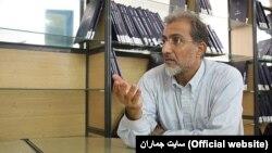 حسین راغفر، اقتصاددان و استاد اقتصاد دانشگاه الزهرا