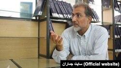 حسین راغفر، اقتصاددان و عضو هیئت علمی دانشگاه الزهرا