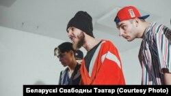 Belarus -- Onix by Belarusian Free Theatre