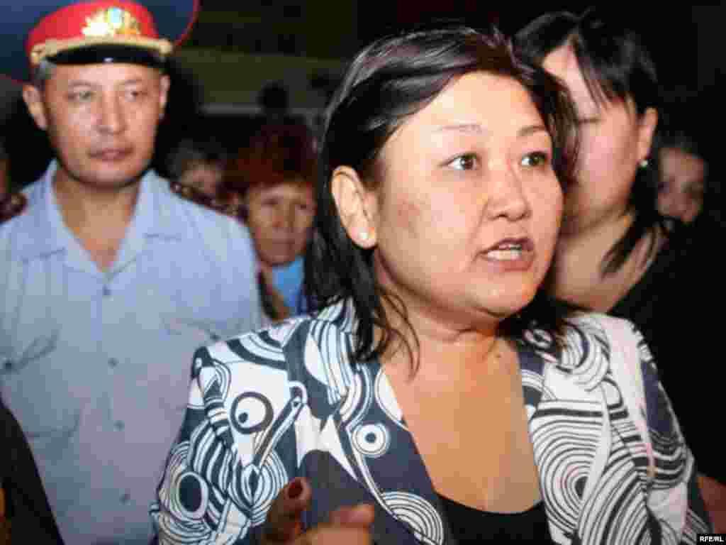 Казахстан. 15 ноября – 19 ноября 2010 года. #5