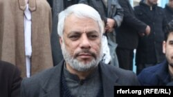 محمد رستم احمدي.