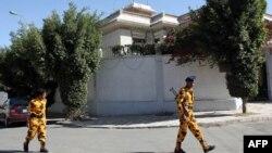 ساختمان سفارت ایران در صنعا