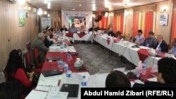 اجتماع في اربيل لقراءة نتائج الانتخابات