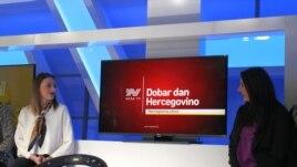 Studio Naše TV