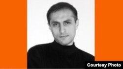 Журналист Абдулмалик Ахмедилов