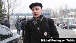 Владимир Акименков