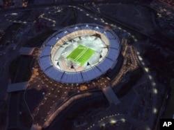 London Olimpiya Stadionu