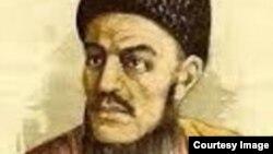 Türkmən şairi Məxdumqulu Fəraqi