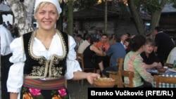 Kiseli kupus je zajednički imenitelj za nacionalne kuhinje Balkana
