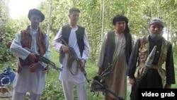 Афганские туркмены, воюющие сегодня против талибов на севере Афганистана, сохранили дух предков