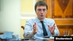 Володимир Омелян висловив сподівання, що уряд затвердить рішення про призначення Євгена Кравцова на посаді голови правління компанії