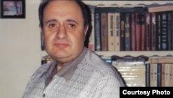 Марат Баскін