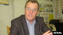 Васіль Корабаў