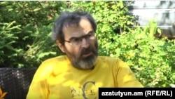 Ռուսաստանցի վերլուծաբան Արկադի Դուբնով