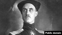 Генерал барон Петр Врангель (1878–1928)