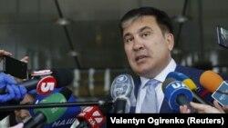 22 квітня експрезидент Грузії МіхеїлСаакашвілі повідомив, що президент України запропонував йому посаду віцепрем'єра з питань реформ