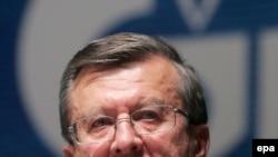 Русия вице-премьеры Виктор Зубков
