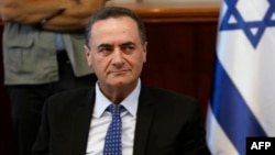 وزیر اطلاعات اسرائیل میگوید ایران میخواهد «هزاران شبهنظامی افغان، پاکستانی و دیگر کشورها را برای جنگ با اسرائیل به سوریه بیاورد.