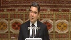 Türkmen prezidenti Italiýa sapar edýär