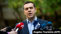 Ципрас працює прем'єром Греції із 2015 року