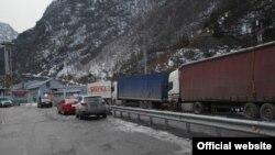 Никакие таможенные терминалы, помимо согласованных коридоров, не рассматриваются, утверждают в Тбилиси