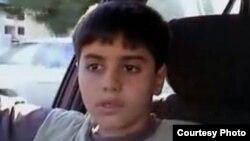 """Abbas Kiarostaminin """"On"""" filmindən görüntü"""