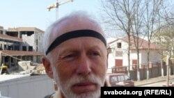 Барыс Хамайда