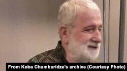 Коба Чумбуридзе