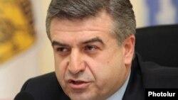 Կարեն Կարապետյան