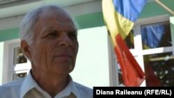 Vasile Roșioru