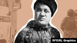 Сергей Акимов. Коллаж