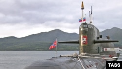 One environmentalist group says the technology used in seaborne plants, which is based on Cold War submarine technology, has caused at least 10 accidents on Soviet submarines.