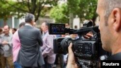 Mediji u Crnoj Gori, fotoarhiv