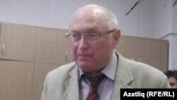 Фәрит Латыйпов