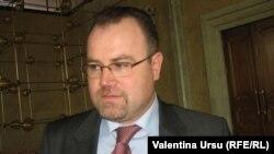 Mihai Godea, deputat independent