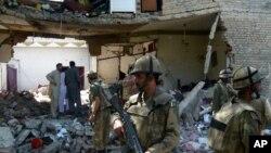 په ۲۰۰۹ز کال کې د پاکستان پوځ د ملا فضل الله پر ضد په سوات کې عملیات وکړل.